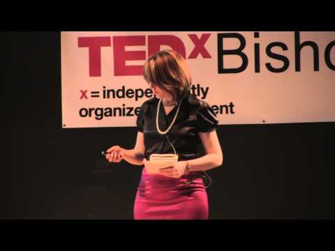 The Fail Safe Road to Meaningful Education: Dana Sciuto at TEDxBishopsU
