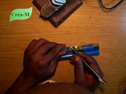 Réparation Dune Batterie Morte Dordinateur Portable Repairing A