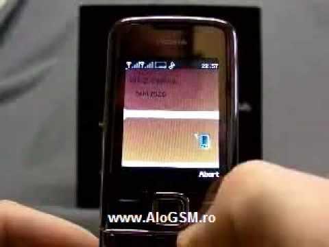 Nokia 8800 Sapphire Arte replica 1:1 www alogsm.ro