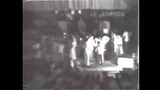 Kanal 80 - Festival di Tumba 1976 Final - Roxy