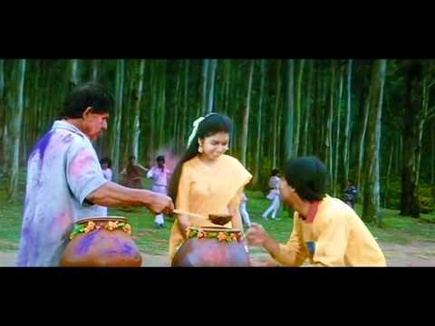 Dil Deewana -  Maine Pyar Kiya (HD 720p)