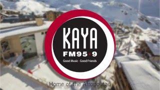 #KayaSkiTour - Day 1