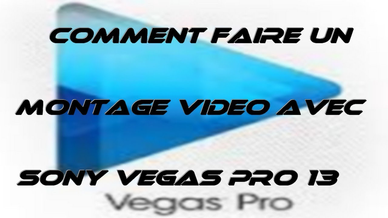 Comment faire un montage video youtube