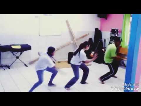 Dj PV - hoje vai resplandecer - coreografia
