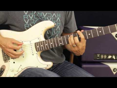 The Cars - Good Times Roll - Guitar Lesson - How to Play on Guitar - Beginner
