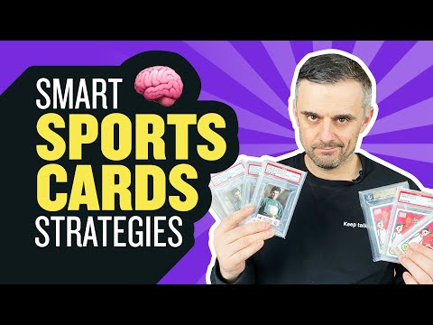 The Smartest Ways to Start Investing in the New Sports Card Market