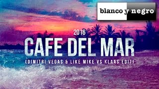 MATTN & Futuristic Polar Bears - Cafe Del Mar 2016 (Dimitri Vegas & Like Mike vs Klaas Remix)