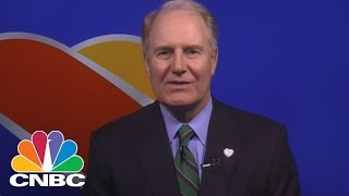 Southwest Airlines CEO Gary Kelly: Ramping Up Competition | Mad Money | CNBC