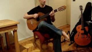 depeche mode enjoy the silence acoustic cover guitar guitarra y voz