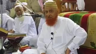 Sheikh Makki dars, Al Haram Makkah, 7 Aug 2016, Q&A