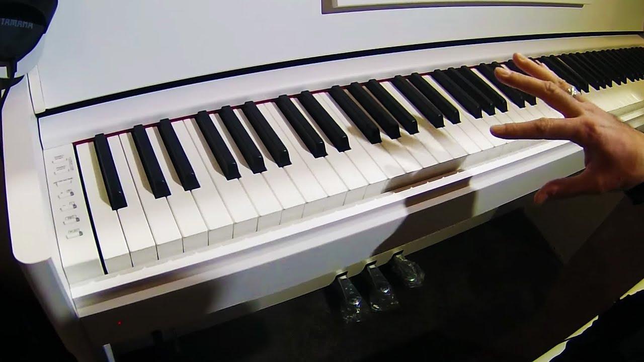 Digital Piano Namm 2019 : namm 2019 yamaha arius ydp s54 digital piano youtube ~ Hamham.info Haus und Dekorationen