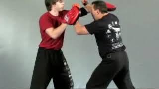 Filipino Boxing Mitt Works 2