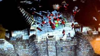Stronghold Legends gameplay part 5