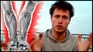 How To Become A Stronger Climber FAST !