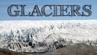 All About Glaciers for Kids: How Glaciers Form and Erode to Create Landforms - FreeSchool
