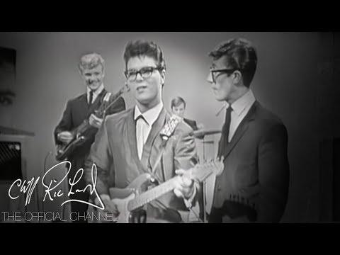 Cliff Richard & The Shadows - Apache (The Cliff Richard Show, 16.03.1961)