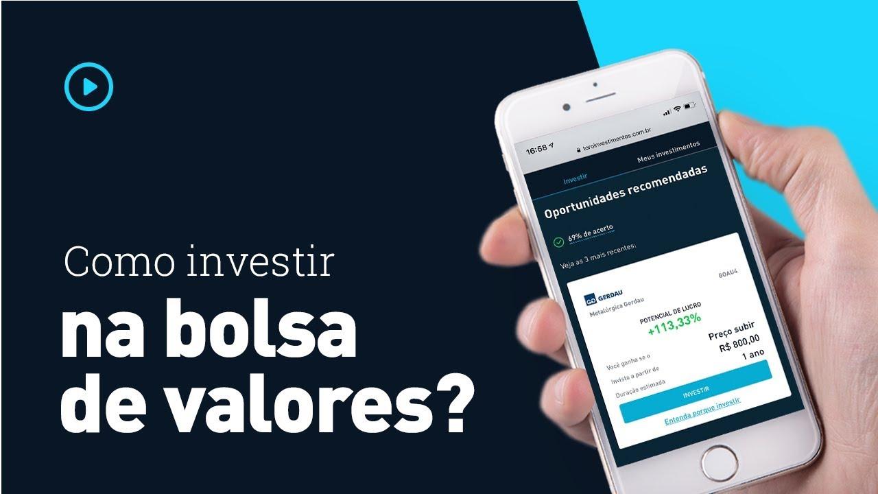 investir na bolsa diariamente investimento em revolução criptográfica