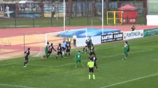Viareggio-Gualdo CasaCastalda 1-0 Serie D Girone E