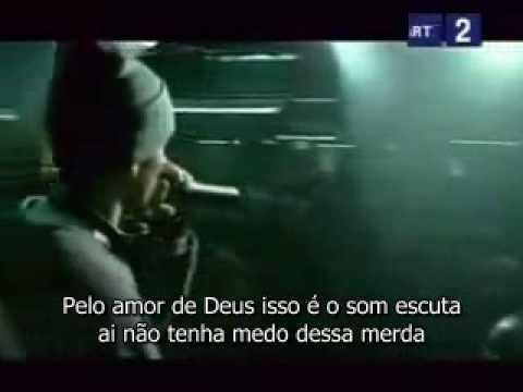 Eminem  - Till I Collapse [LEGENDADO]