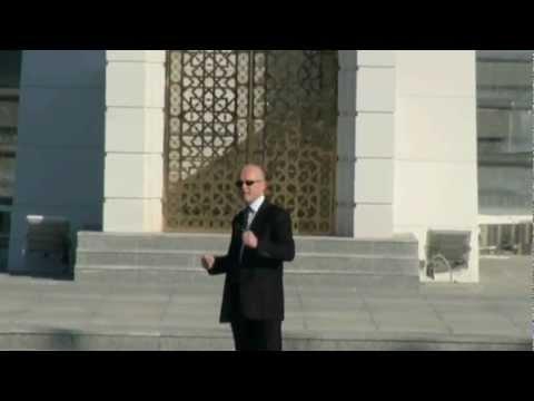 Special Report From Turkmemistan