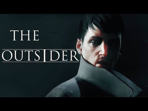 Dishonored 2 - Refusing/Accepting the Outsider's Gifts  