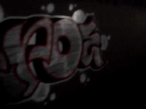 chicago tunnel graffiti