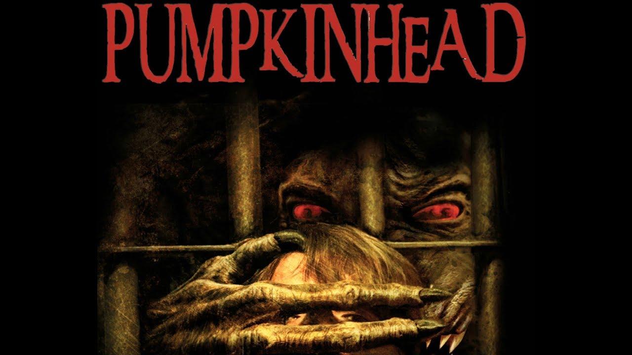 Pumpkinhead - Trailer.