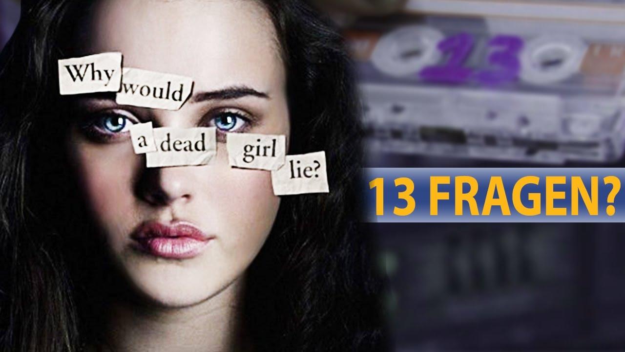 Tote Mädchen Lügen Nicht Serienjunkies