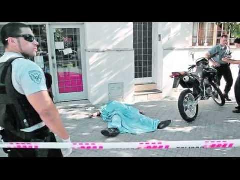 Rosario violencia y medios de comunicación