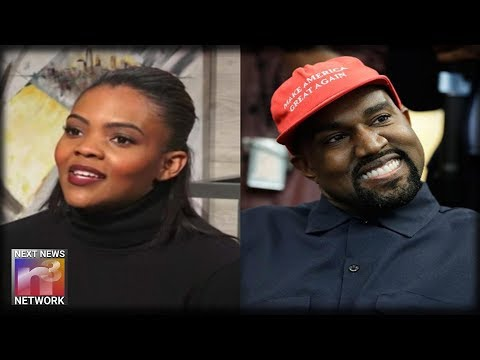 Candace Owens Interview: Why Should Black People Leave The Democratic Party?