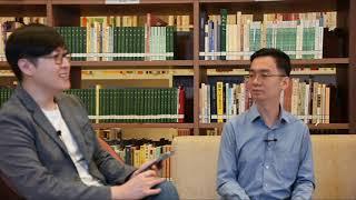 Ep. 5 - 对新加坡华乐发展的憧憬(新加坡华乐总会访谈系列)