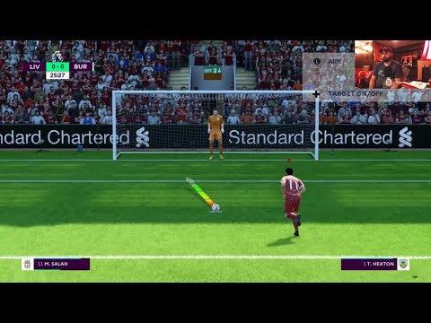 FIFA 18 LIVERPOOL PREMIER LEAGUE CONTINUED