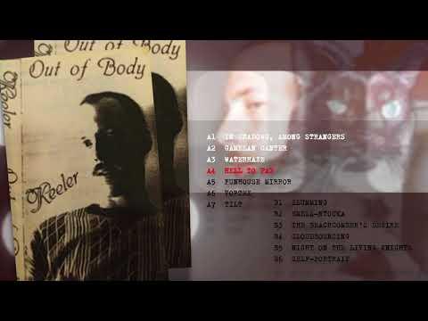 Keeler – Out Of Body (1988) [FULL ALBUM]