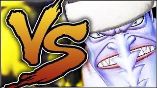One Piece: Pirate Warriors 3 - VS Arlong