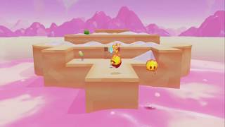 Taking Notes: Swimming in Magma ~ Luncheon Kingdom ~ Super Mario Odyssey ~ No Commentary