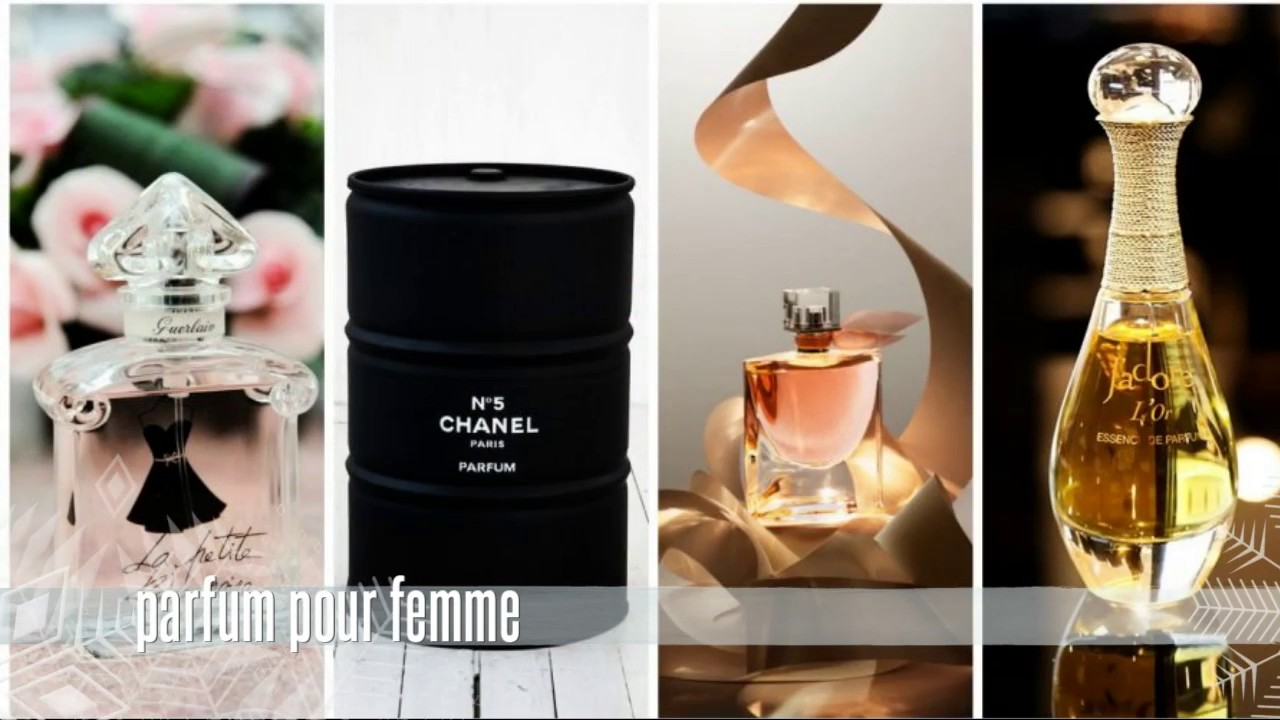 Berühmt parfum pour femme 2017 - YouTube AW03