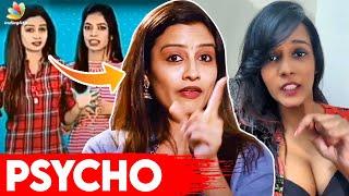 VJ Sangeetha Interview | Vijay, Suriya, Meera Mithun, Azhagu Serial