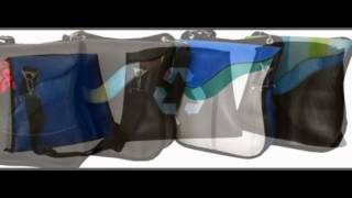 Conserve - Spring 2013 - Messenger Bags Collection Thumbnail