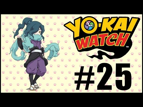 Yo-kai Watch - Venoct (25)