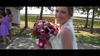 Свадьба Александры и Василия