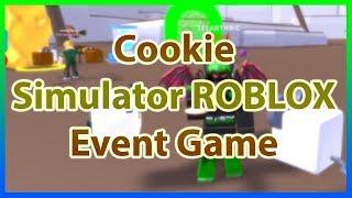 Simulateur de biscuits (en anglais) Roblox LiveOps / Événements pour les développeurs (fr) Cette semaine sur Roblox Event