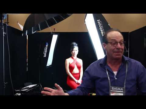 WPPI 2016: James Schmelzer Westcott Lighting Photo Talk