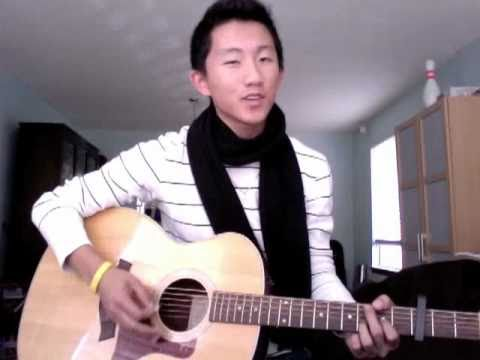 Alex Thao - Just the Way You Are (cover)