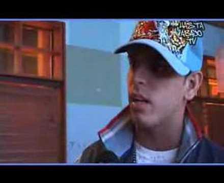 "Tito ""El Bambino Exclusive Interview"