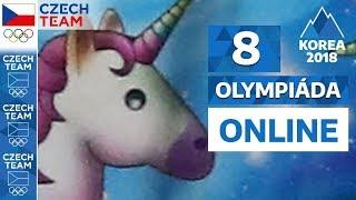 Jednorožci na pušce | Olympiáda online