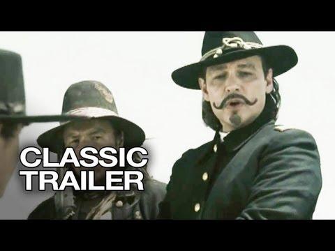 The Burrowers 2008   1  Western Horror Movie