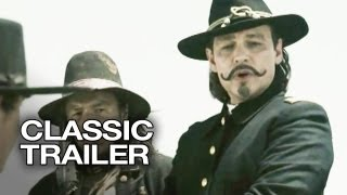 The Burrowers (2008) Official Trailer #1 - Western Horror Movie