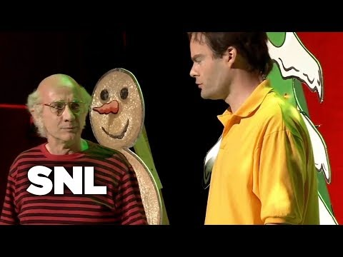 You're a Rat Bastard, Charlie Brown - SNL