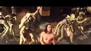 Джон Картер  Русский трейлер  2012   HD