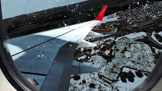 [P3D V4.2] World's Shortest Flight 4k 60fps, Insane Realism